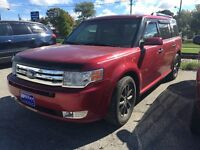 2009 FORD FLEX   $14995   FINANCING AVAILABLE !