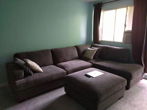 ALL INCLUDED! SPACIOUS 3 1/2 RENOVATED for August