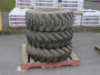 Heavy Equipment / Agriculture Tires 13.5-20 10Ply