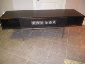 entertainment stand {TV}