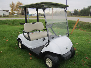 yamaha gas golf cart other used cars vehicles in