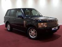 2003 Land Rover Range Rover 4.4 V8 HSE 5dr