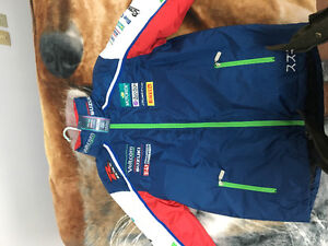 Suzuki Motorcycle jacket, Price can be negotiated