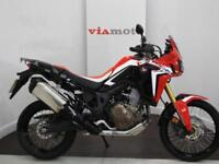 HONDA CRF1000L AFRICA TWIN ABS CRF1000AHE (17MY) (67)