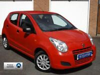 2010 (10) Suzuki Alto 1.0 SZ3 5 Door // £20 ANNUAL TAX //
