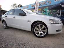*** VE COMMODORE *** FULL SERVICE HISTORY *** 1 YEAR WARRANTY *** Daisy Hill Logan Area Preview