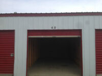 **ONLY** $159/ Month for 10X20' Storage in Stony plain!!!
