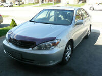 2004 Toyota Camry LE , Price Drop to quick sale