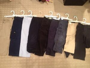 Boys size 4 clothes Windsor Region Ontario image 3