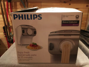 Philip pasta maker