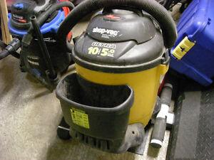 Shop Vacuum Ultra 10 Gallon