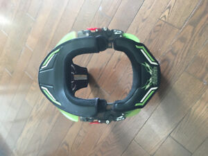 New Leatt neck brace Arctic cat