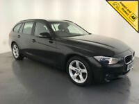 2014 64 BMW 325D SE AUTOMATIC ESTATE 1 OWNER BMW SERVICE HISTORY FINANCE PX
