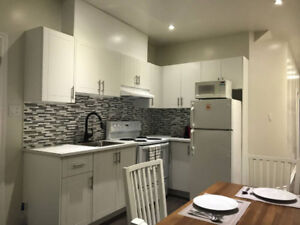 2 bedroom house for rent, Little Italy Toronto