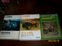 manuals for sale