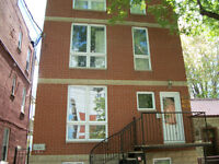 CONDO 2 BEDROOMS (1038 SF)-GAS FIREPLACE-VILLE-EMARD
