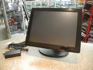 "15"" Touch Screen POS Monitor"
