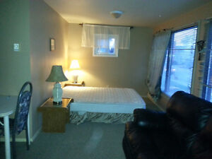 Furnished Apt for Working Professionals & Student on King Street