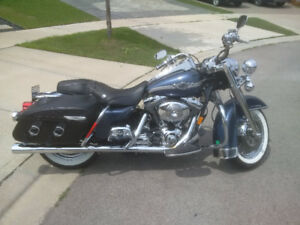 Harley-Davidson Road King Classic 2003