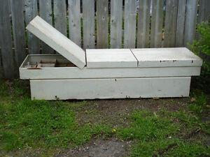 utilily/tool box