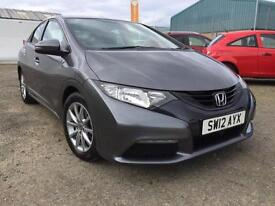 Honda Civic 1.4 i-VTEC 2012MY SE