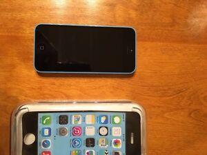 iPhone 5c 16gb MTS $195 obo