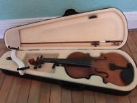 Violin 4/4 Student with Bow