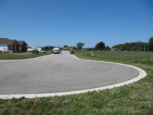 Lovely Port Albert Building Lots Available Kitchener / Waterloo Kitchener Area image 2