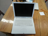 3 Apple iBook G4 for sale!