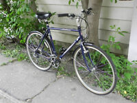AWESOME NORCO MEN'S TOURING BIKE