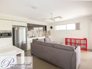 Centrally-located unit available furnished or unfurnished Bowen Hills Brisbane North East Preview