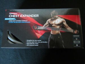 New Exercise/Resistance bands