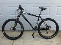 Norco Wolverine Mountain Bike Size L