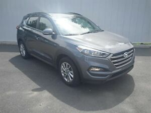 2016 Hyundai Tucson Luxury AWD Nav/Roof
