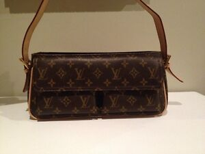 Louis Vuitton Medium Shoulder Bag
