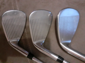 Callaway xr pro irons 5 to pw