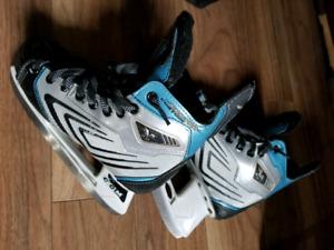 Size 4 Boys Skates