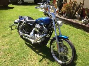 Harley davidson North Richmond Hawkesbury Area Preview