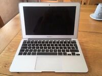 Macbook Air 11inch - 1.4Ghz - 4GB RAM - 64GB SSD