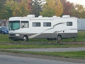 Beautiful Motorhome for sale