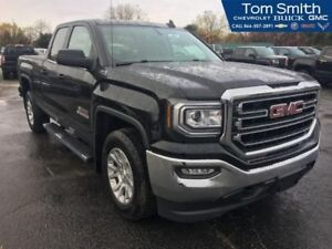 2018 GMC Sierra 1500 SLE  GMC BLOWOUT SALE!