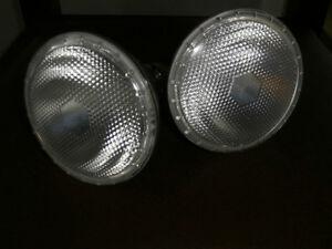 STANDARD 50 W PAR 30LN HALOGEN FLOOD LAMP, CLEAR