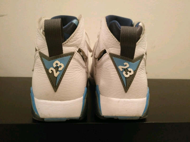 faeb157a7e7f70 Jordan spizike son of Mars yeezy size 7.5 -  50 8 10 condition. Size 7.5.  Authentic with no box  receipt