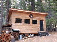 Marmot Carpentry Services
