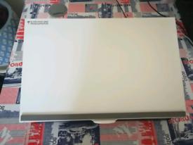 Worktop flex desk