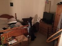 Large Furnished Double room cliftonwood