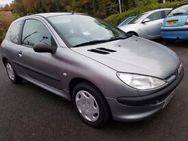 Peugeot 206 1.1 STYLE