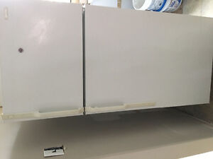 Clean in good condition refrigerator