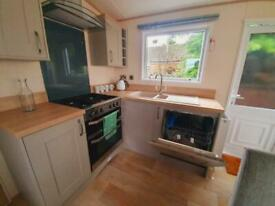 NEW SITED STATIC CARAVAN FOR SALE ON THE NORFOLK COAST