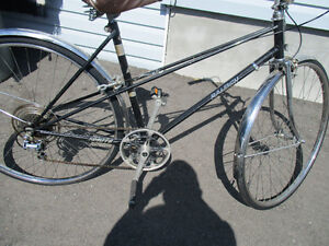 raleigh sprite mixite in very good shape(vintage)